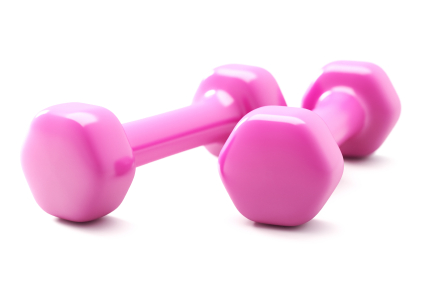 small-dumbbell
